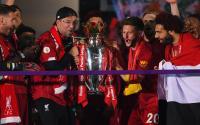 ليفربول يحصل على مبلغ قياسي بعد فوزه بالدوري