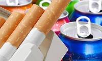 قرار سعودي جديد برفع أسعار الدخان والمشروبات الغازية