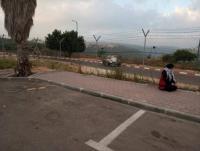 الاحتلال يعتقل طفلة بتهمة تنفيذ عملية طعن