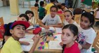 النوادي الصيفية تنمية لمواهب وابداعات الاطفال