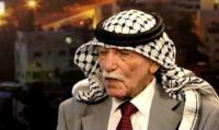 المناضل الأردني ضافي الجمعاني في ذمة الله
