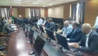 هيئة الإستثمار تلتقي شركات أردنية شاركت بكينيا