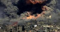 ارتفاع عدد شهداء غزة إلى 22 شهيداً