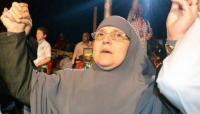 زوجة مرسي: أحتسب زوجي من الشهداء
