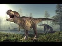 العثور على  بقايا ديناصور في تونس