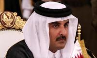 """الشيخ تميم يترأس وفد قطر بـ """"قمة عمان"""""""