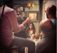 مسلسل هيفاء وهبي في رمضان