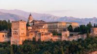 اكتشاف تقنية جديدة في قصر الحمراء الإسلامي بإسبانيا