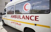 إصابة 17 شخصا بحادث تدهور في البلقاء