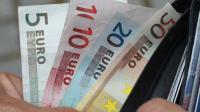 ارتفاع اليورو من أدنى مستوى له