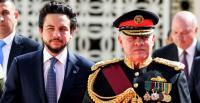 الملك وولي العهد يتلقيان برقيات تهنئة بمناسبة عيد الاستقلال