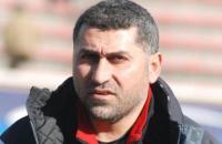 السوري محروس يبدأ عمله مدربا لفريق الجزيرة