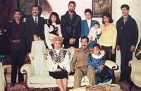 حفيدة صدام حسين  أفضل مصممة في مهرجان كردي