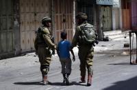 أطفال فلسطينيين: تعرّضنا للضرب أثناء الاعتقال