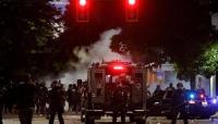 اعتقال الآلاف منذ بدء الاحتجاجات على مقتل فلويد