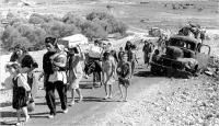 بذكرى النكسة ..  معاناة اللاجئين تتفاقم في زمن الكورونا