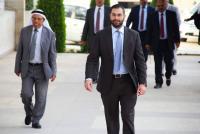 زيادين : اذا أرادت الحكومة ثقة الشعب فلتبتعد عن جيبه