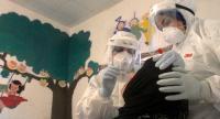 الصحة العالمية: شرق المتوسط يسجّل أكبر زيادة بإصابات كورونا