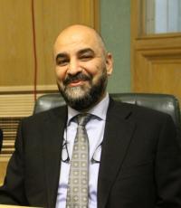 خوري : صنافير وتيران هاشمية