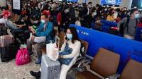 """الصين: تفشي """"كورونا"""" وعزل 11 مليون مواطن"""