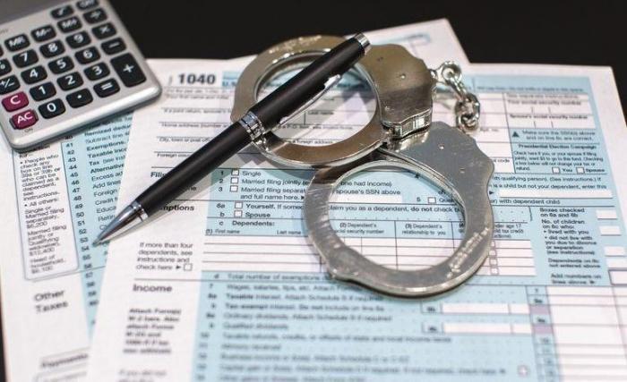 الضريبة تحذر من تصميم برمجيات للمساعدة على التهرب الضريبي