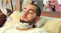 """والد """"الأمير النائم"""" يدخل المشفى بشكل مفاجئ"""