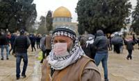 133 اصابة جديدة بكورونا في القدس