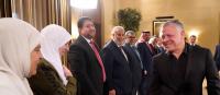 """""""الإخوان والدولة"""" علاقة تتجاوز ضغوط الخليج وتعيد الأولى لربيع الثانية"""