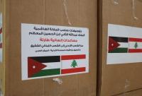 مغادرة أول طائرة إغاثية أردنية إلى لبنان اليوم