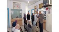 المراكز الصحية في جرش تفتح أبوابها غدا