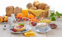 ما مقدار وجبة الطعام الصحية؟