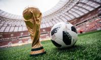 جدول مباريات كأس العالم2018