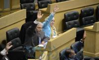 النواب يوصي بطرد سفير الاحتلال