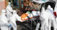 3 وفيات جديدة بكورونا في فلسطين