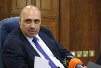 الاعور يرد على الوزير الناصر