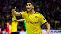 لاعب عربي يدخل تاريخ الدوري الألماني