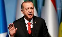 أردوغان: سنواصل الوقوف إلى جانب الفلسطينيين