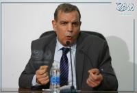 مستشفى خاص يعرض تعيين نجل سعد جابر