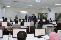 إصدار شهادات امتحان الكفاءة الجامعية إلكترونيا