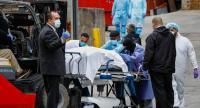 وفيات كورونا حول العالم تتجاوز 395 ألفا