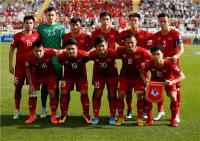 فيتنام تبقي على حظوظها بالتأهل من بوابة اليمن