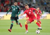 الإمارات تتأهل لدور 8 بكأس آسيا بهدف قاتل