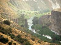 ترشيح محمية اليرموك للقائمة الخضراء