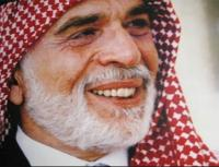 الاردنيون يحيون ذكرى ميلاد الملك الحسين
