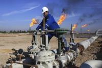 مفاوضات أردنية لشراء المزيد من النفط العراقي