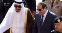 تفاصيل القمة المصرية السعودية