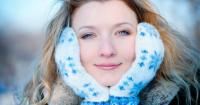 8 نصائح للعناية ببشرتكِ في الشتاء
