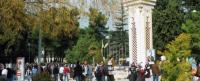 5 آلاف طالب سوري يدرسون في الجامعات الرسمية