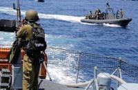 الاحتلال يقصف موقعا وقاربين لكسر الحصار في غزة