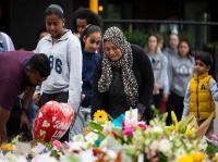 أُم تروي لحظة مقتل ابنها بمجزرة المسجدين